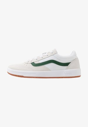 CRUZE - Sneakers basse - true white/greener pastures