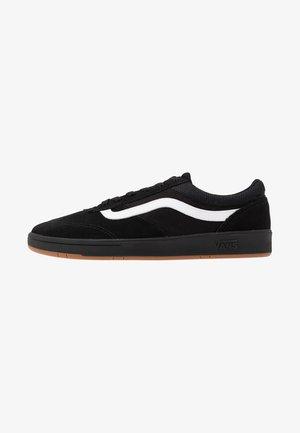 CRUZE - Sneakersy niskie - black