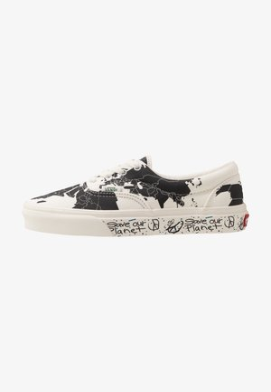 ERA - SAVE OUR PLANET - Sneakersy niskie - classic white/black