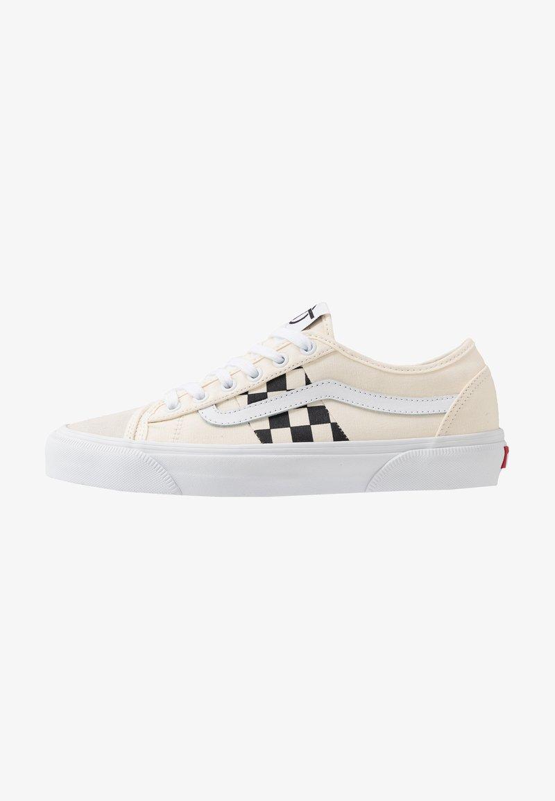Vans - BESS  - Obuwie deskorolkowe - classic white/true white