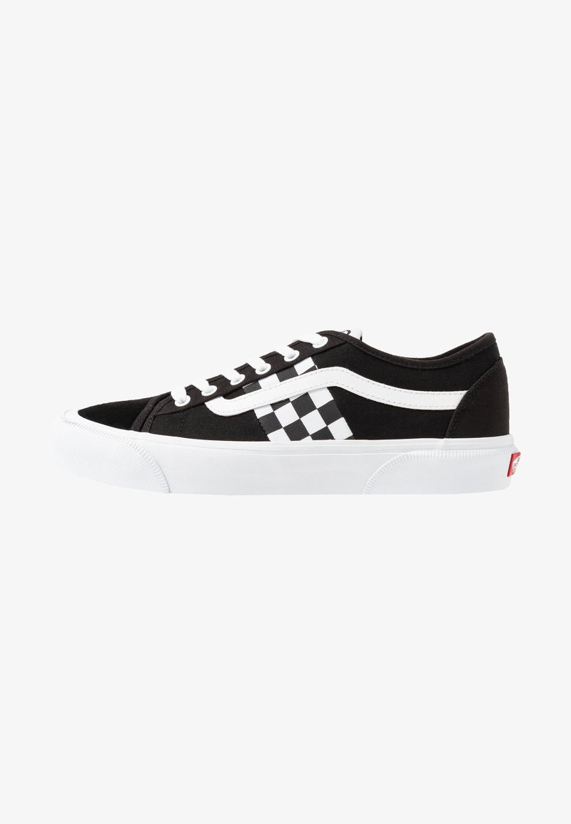 Vans - BESS  - Skateschoenen - black/true white