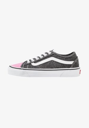 BESS  - Zapatillas skate - multicolor/true white