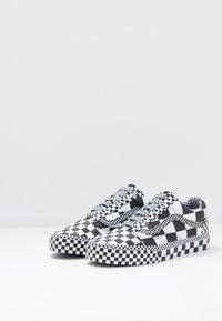 Vans - OLD SKOOL - Joggesko - black/true white - 2