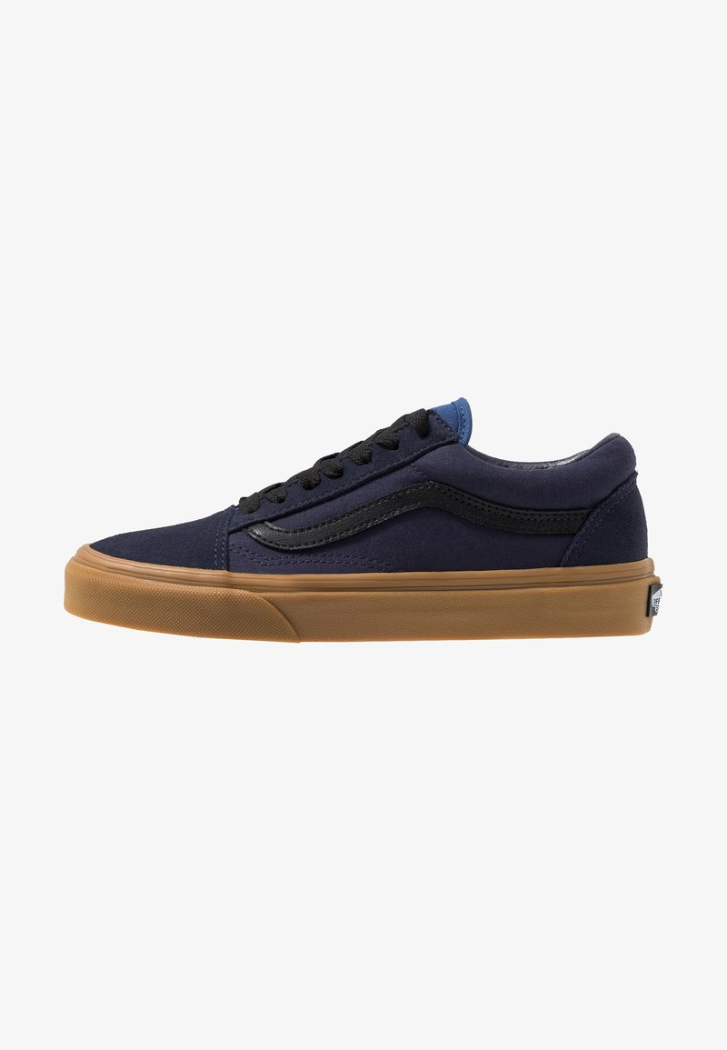 Vans - OLD SKOOL - Zapatillas - night sky/true navy