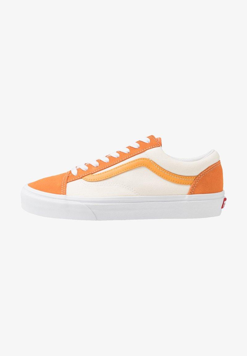 Vans - STYLE 36 - Trainers - amberglow/marigold