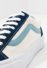 Vans - STYLE 36 - Trainers - gibraltar sea/cameo blue - 6