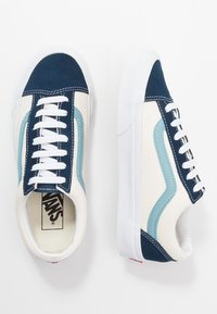 Vans - STYLE 36 - Trainers - gibraltar sea/cameo blue - 1