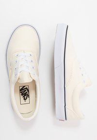 Vans - ERA - Sneaker low - classic white/true white - 1