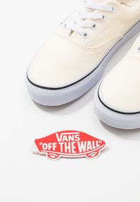 Vans - ERA - Sneaker low - classic white/true white - 5