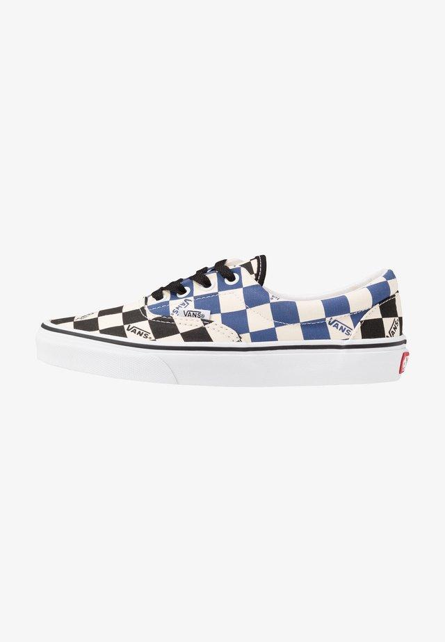 ERA - Sneakers basse - black/navy