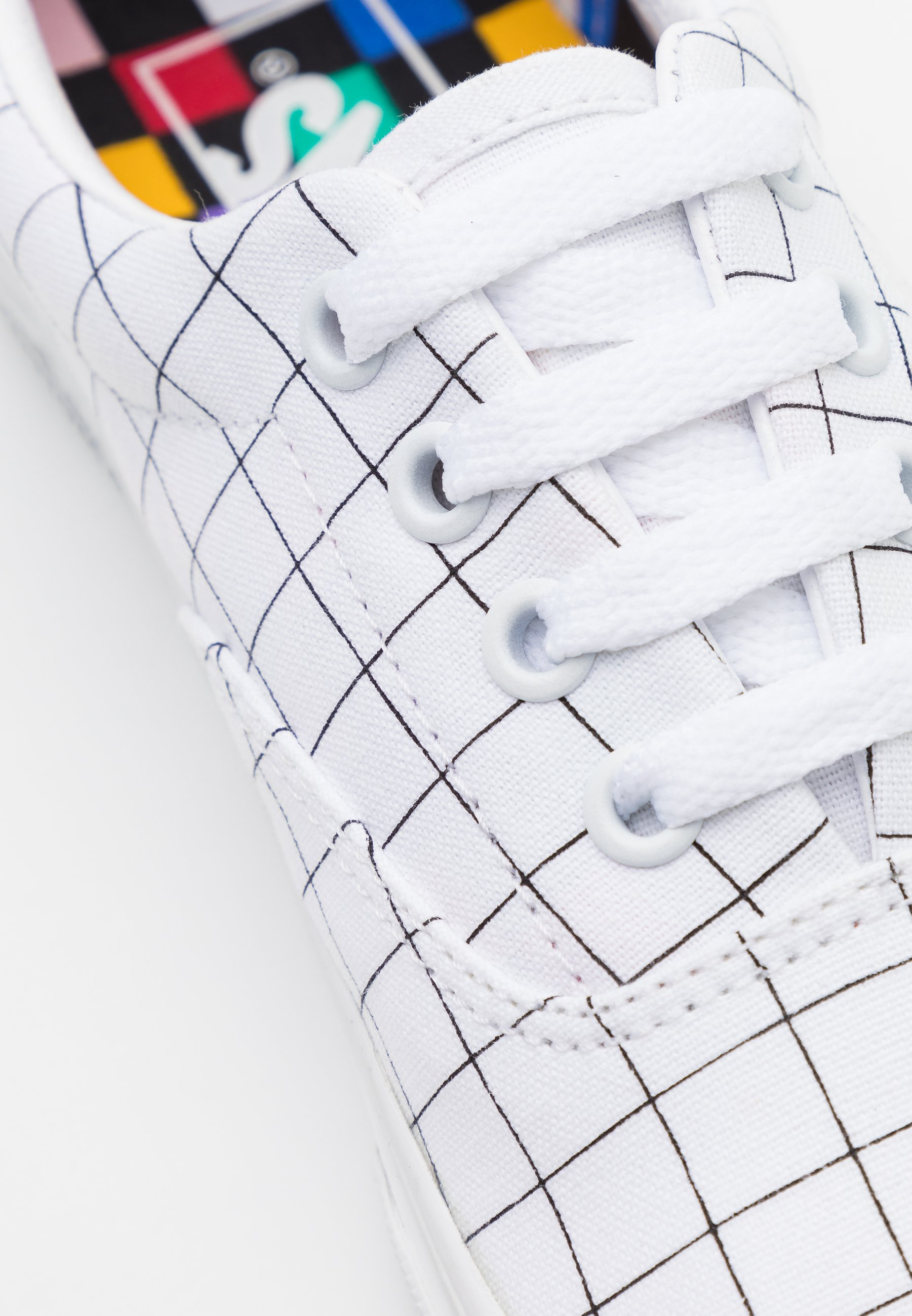 Vans ERA - Sneakers basse - true white We9FIZVk