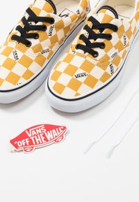 Vans - ERA - Baskets basses - yolk yellow/true white - 5
