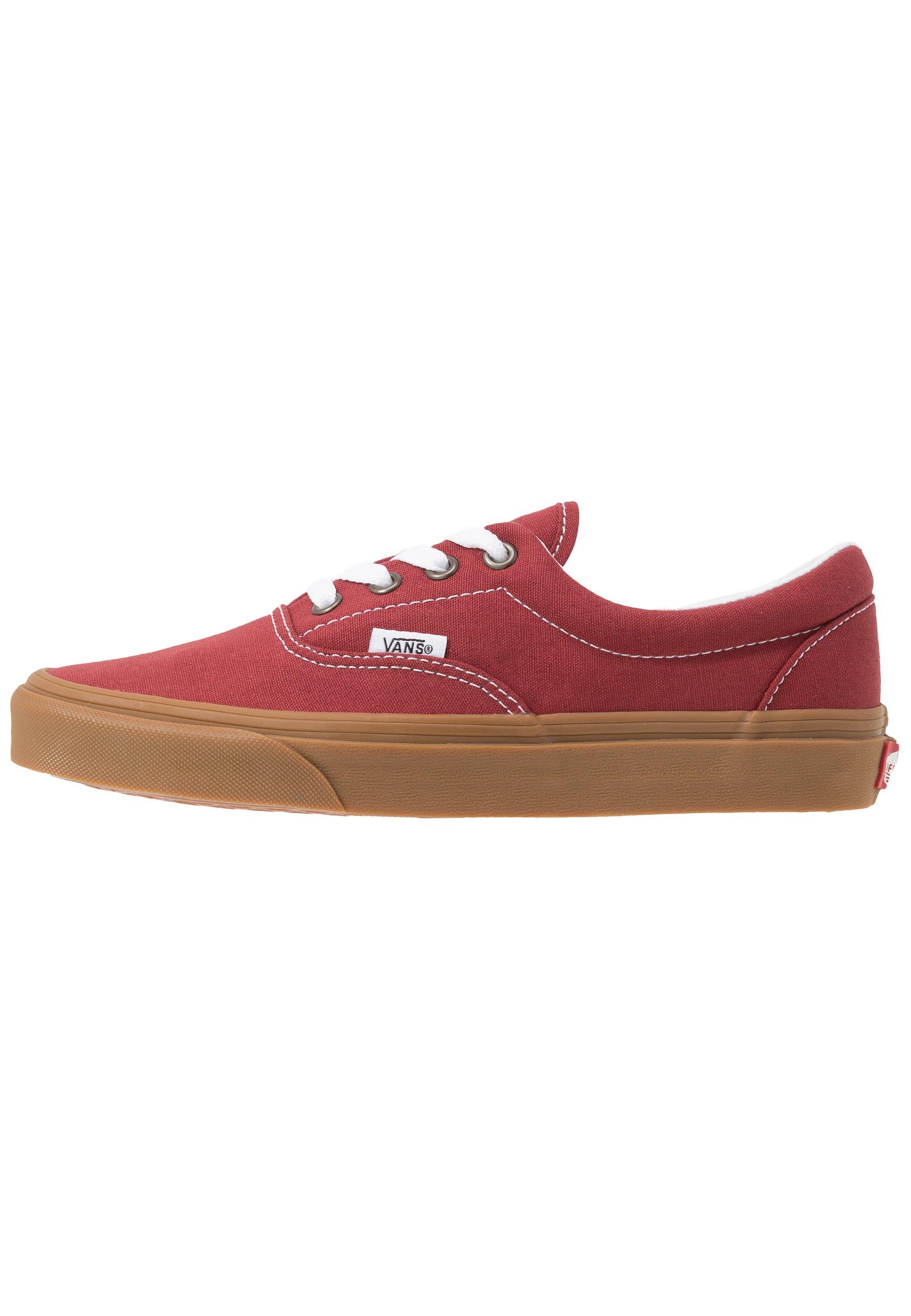 Vans Era - Sneakers Rosewood/true White
