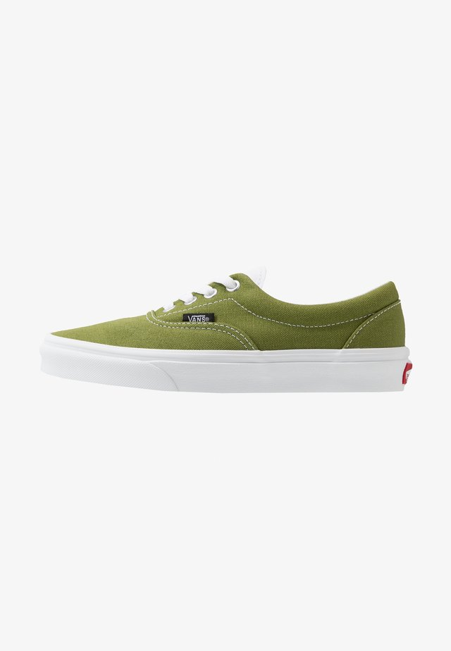 ERA - Sneakers laag - calla green/true white