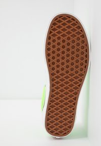 Vans - ERA - Zapatillas - neon green gecko/true white - 4