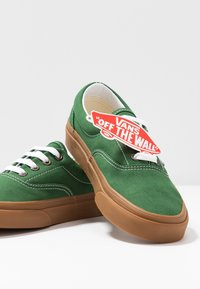 Vans - ERA - Baskets basses - greener pastures/true white - 5