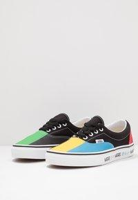 Vans - ERA - Sneakers basse - multicolor/true white - 2