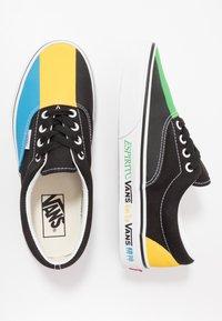 Vans - ERA - Sneakers basse - multicolor/true white - 1