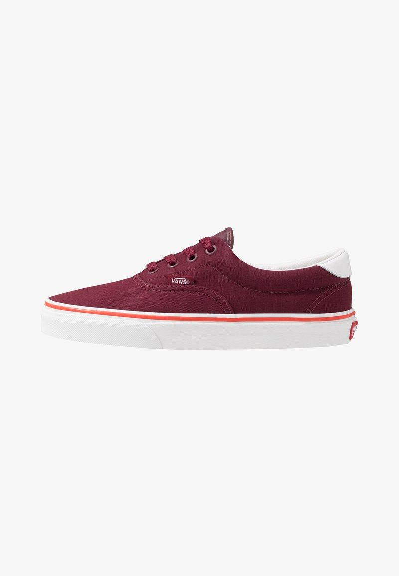 Vans - ERA 59 - Skateschoenen - port royale/grenadine