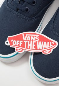Vans - ERA 59 - Scarpe skate - dress blues/caribbean sea - 5