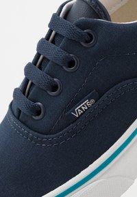 Vans - ERA 59 - Scarpe skate - dress blues/caribbean sea - 6