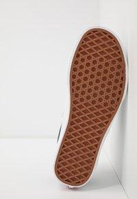 Vans - ERA 59 - Scarpe skate - dress blues/caribbean sea - 4