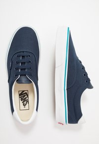 Vans - ERA 59 - Scarpe skate - dress blues/caribbean sea - 1