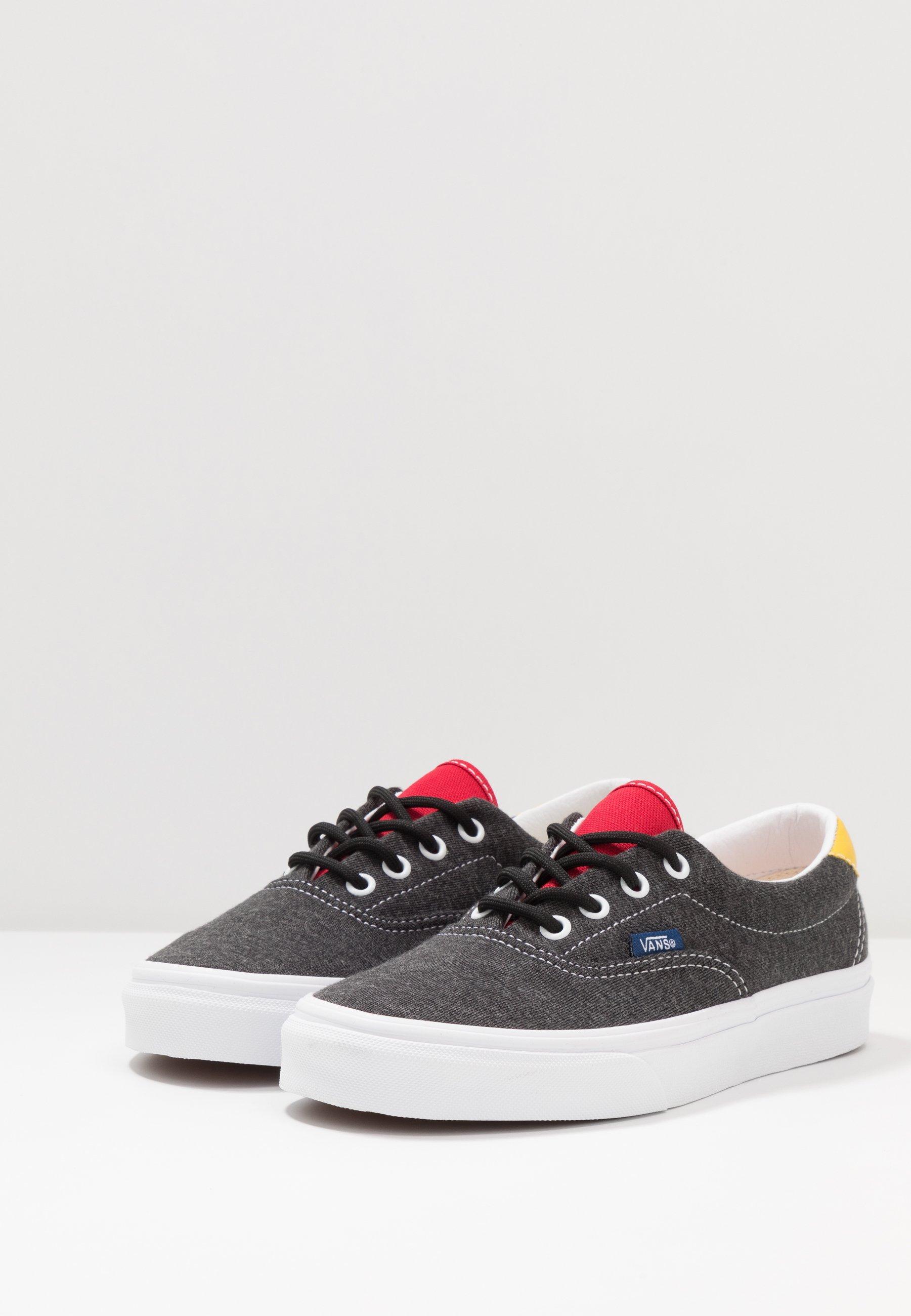 ERA 59 Skateschoenen blacktrue white
