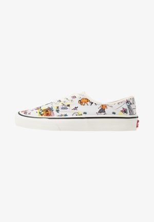 AUTHENTIC - Sneakers basse - classic white/marshmallow