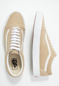 Vans - OLD SKOOL - Trainers - candied ginger - 1