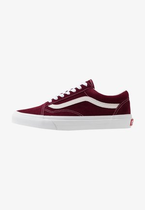 OLD SKOOL - Skate shoes - port royale