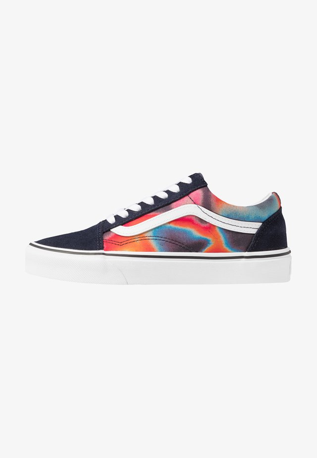 OLD SKOOL UNISEX - Tenisky - multicolor/true white