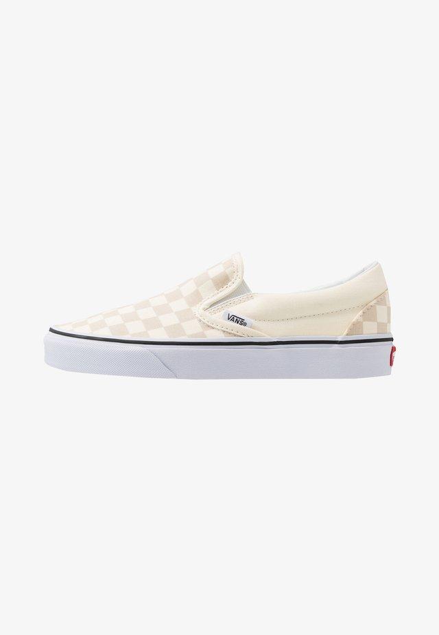 CLASSIC - Slip-ins - classic white/true white