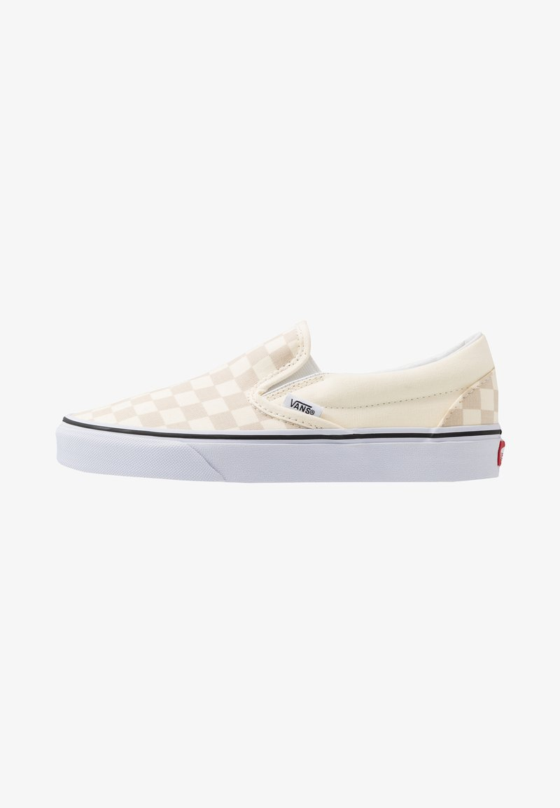 Vans - CLASSIC - Slip-ons - classic white/true white
