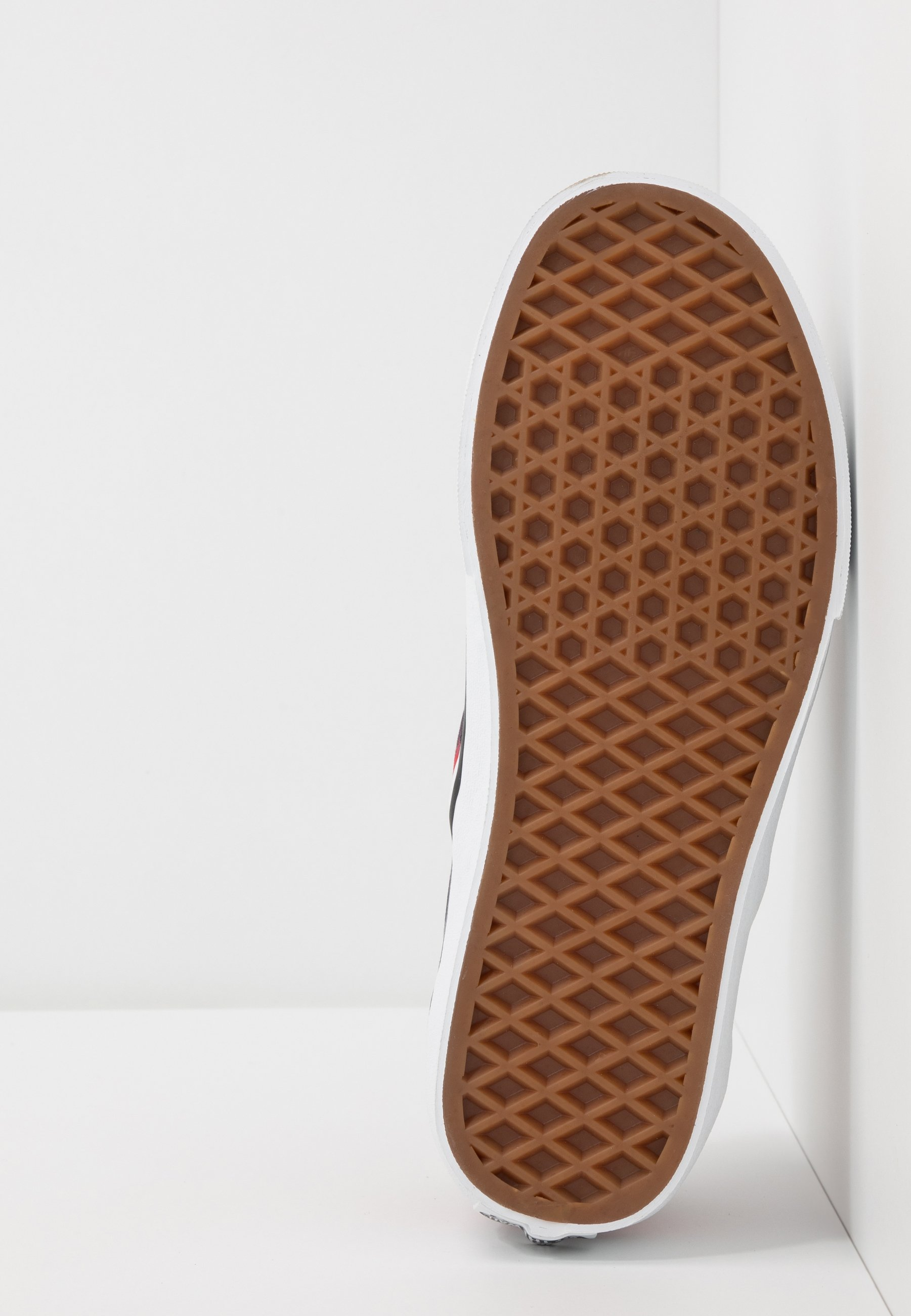 Vans CLASSIC - Slippers - dark aura/multicolor/true white