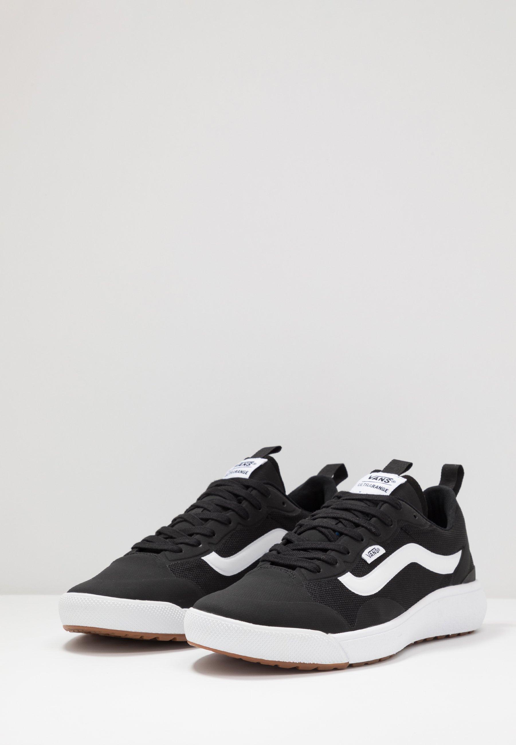 ULTRARANGE EXO Sneaker low black