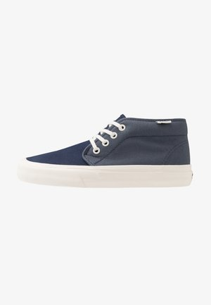 CHUKKA - Zapatillas skate - orion blue/marshmallow