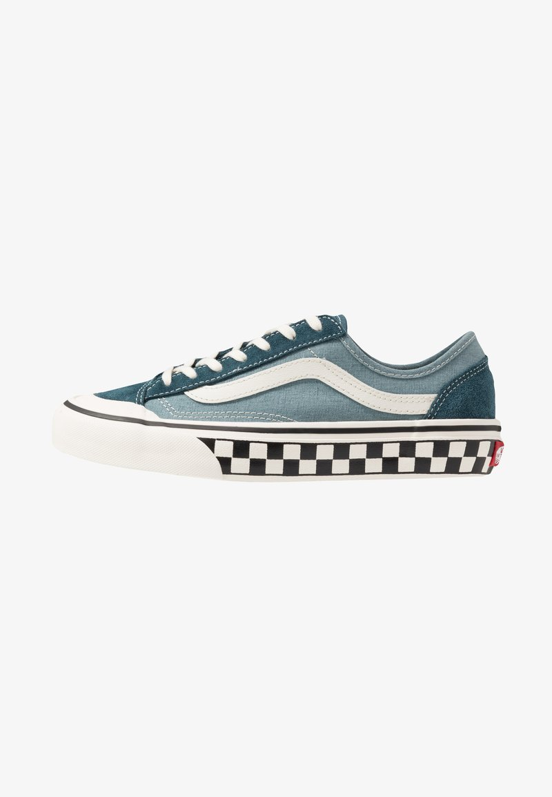 Vans - STYLE 36 DECON - Skate shoes - stargazer/lead