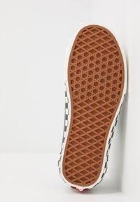 Vans - STYLE 36 DECON - Skate shoes - stargazer/lead - 4