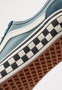 Vans - STYLE 36 DECON - Skate shoes - stargazer/lead - 6