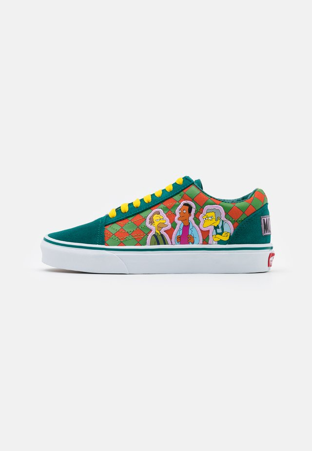 OLD SKOOL  - Sneaker low - multicolor