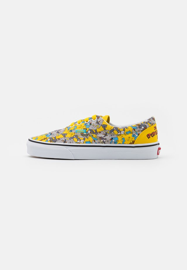 ERA THE SIMPSONS - Sneakersy niskie - multicolor