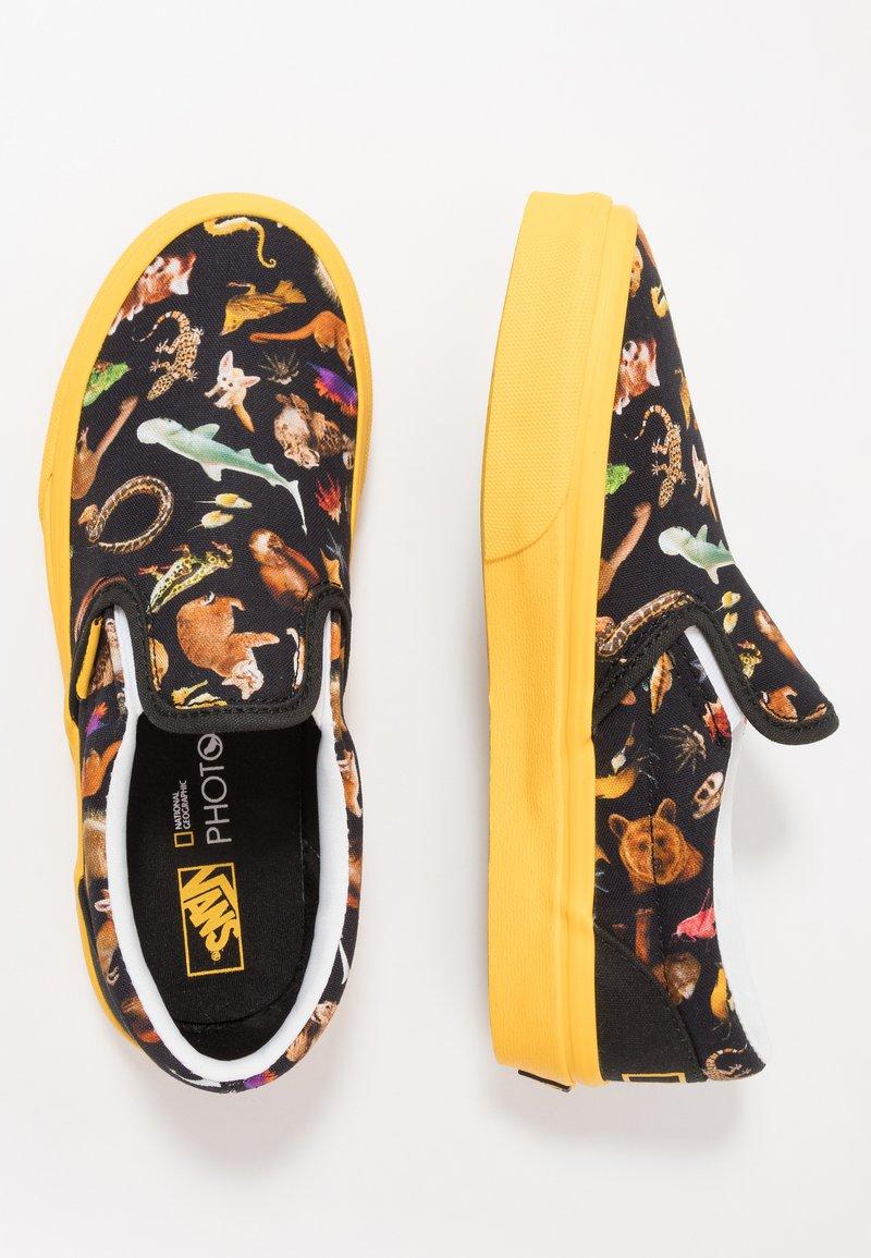 Vans - CLASSIC - Scarpe senza lacci - multicolor