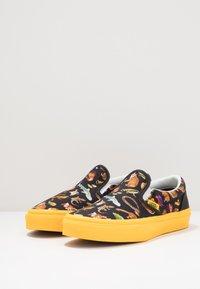 Vans - CLASSIC - Scarpe senza lacci - multicolor - 3
