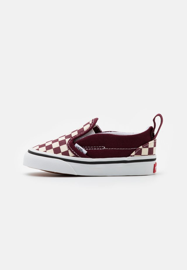 UNISEX - Sneakers laag - port royale/true white