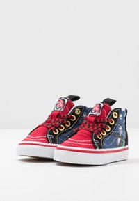 Vans - NIGHTMARE BEFORE CHRISTMAS SK8 - Sneakers hoog - dark blue - 3