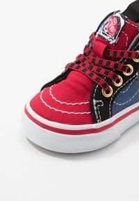 Vans - NIGHTMARE BEFORE CHRISTMAS SK8 - Sneakers hoog - dark blue - 2