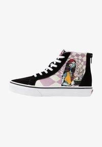 Vans - NIGHTMARE BEFORE CHRISTMAS SK8 - Höga sneakers - multicolor - 0