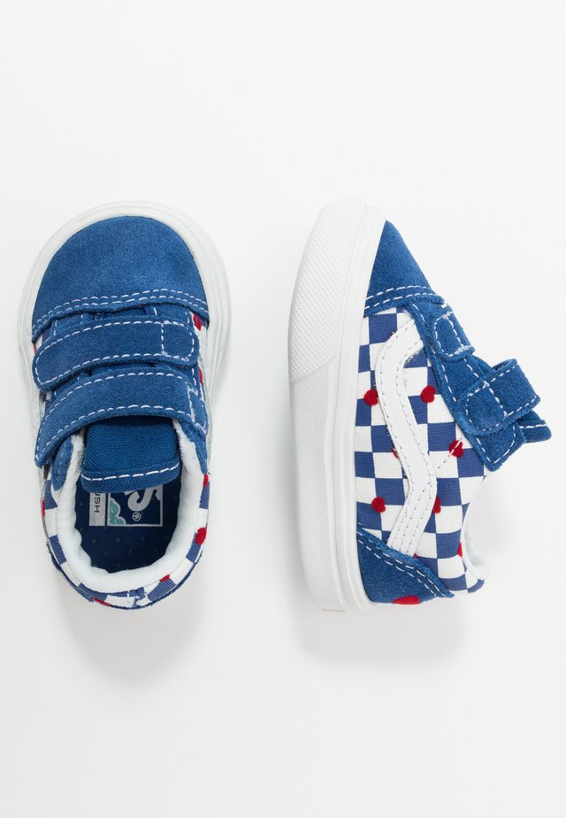 COMFYCUSH OLD SKOOL  - Sneakers - true blue