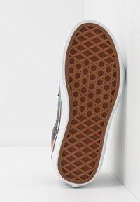 Vans - SK8 - Zapatillas altas - dress blues/true white - 5